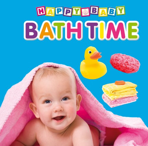 9780857349750: Bathtime (Mini Baby Boards)
