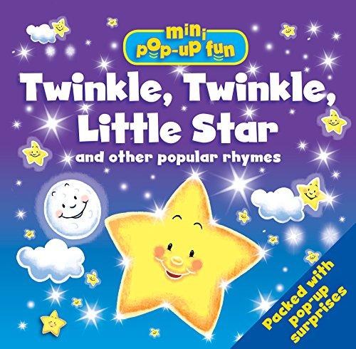 9780857349781: Twinkle, Twinkle Little Star (Picture Flats Portrait H/Mark)