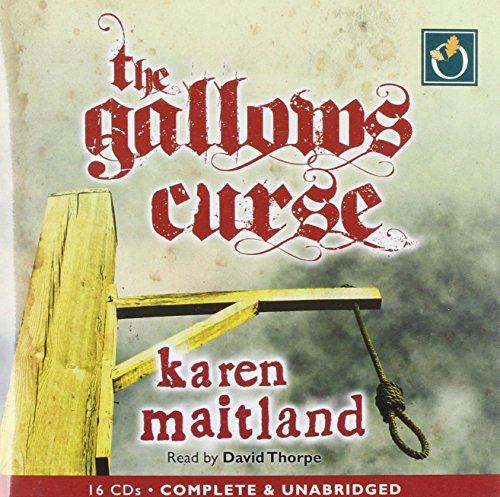 9780857354570: The Gallows Curse