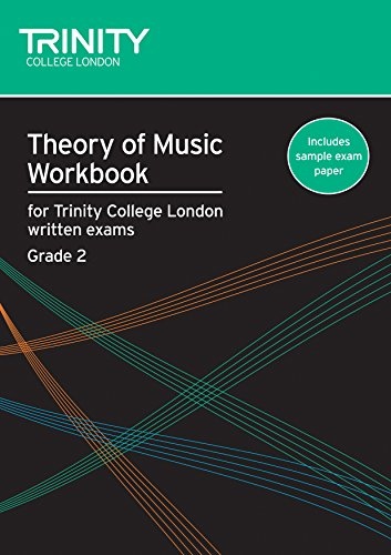9780857360014: Theory of Music Workbook Grade 2 (Trinity Guildhall Theory of Music)