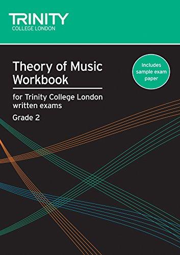 9780857360014: Theory of Music Workbook Grade 2
