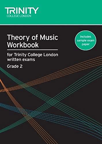 9780857360014: Theory of Music Workbook Grade 2 (Trinity Guildhall Theory of Music)