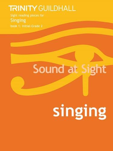 9780857360755: Sound at Sight Singing Book 1: Initial-Grade 2 (Sound at Sight: Sample Sightreading Tests)