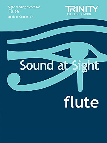 9780857360984: Sound at Sight Flute Book 1: Grades 1-4