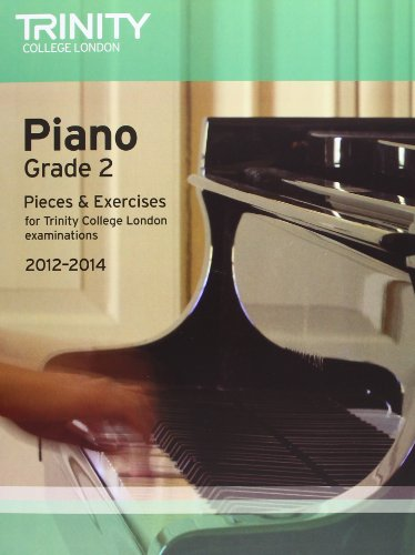 9780857361509: Piano Grade 2