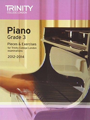 9780857361516: Piano Grade 3