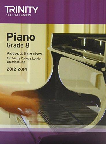 9780857361561: Piano Grade 8