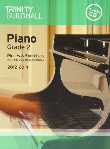 9780857361592: Piano Grade 2