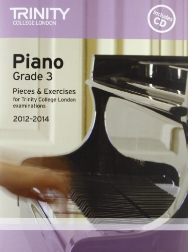 9780857361608: Piano Grade 3