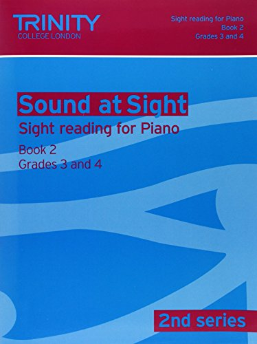 9780857361677: Sound at Sight Piano: Grades 3-4 Bk. 2 (Sound at Sight: Sample Sightreading Tests Second Series)