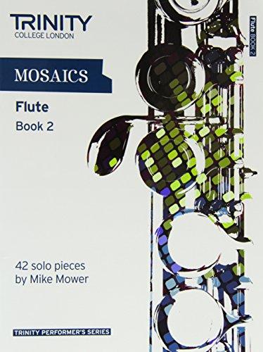 9780857361752: Mosaics for Flute (Grades 6-8): Book 2