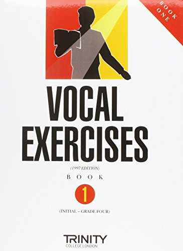 Vocal Exercises: Book 1: Trinity College London