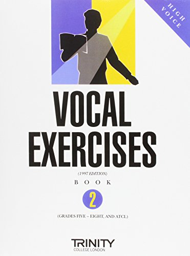 9780857362902: Vocal Exercises