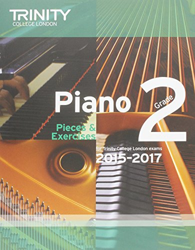 9780857363206: Piano 2015-2017: Grade 2: Pieces & Exercises