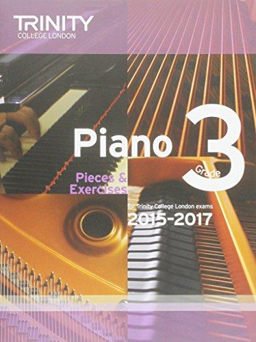 9780857363213: Piano 2015-2017 (Piano Exam Repertoire)