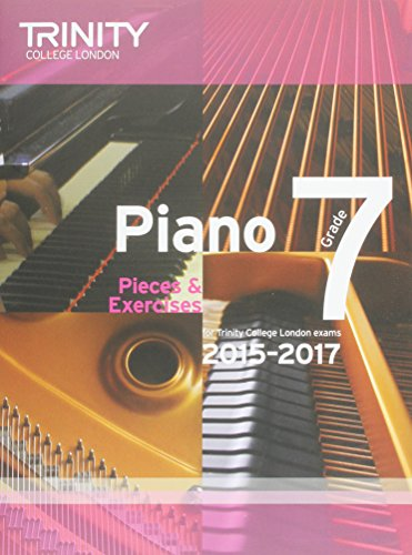 9780857363251: Piano 2015-2017 (Piano Exam Repertoire)