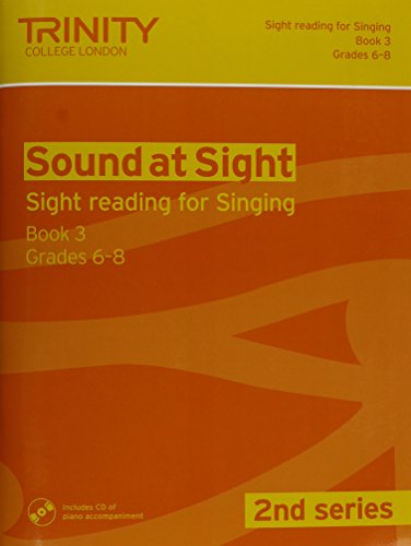 9780857363961: Sound at Sight (2nd Series) Singing Book 3