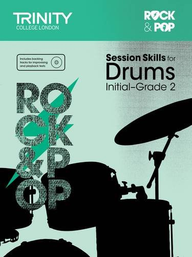 9780857364005: Session Skills for Drums Initial-Grade 2