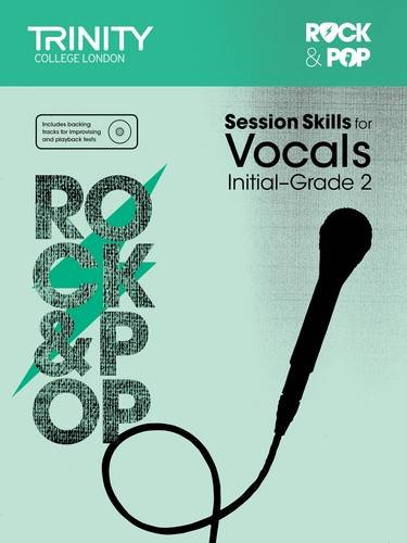 9780857364098: Session Skills for Vocals Initial-Grade 2
