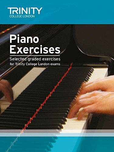 9780857364869: Piano Exercises