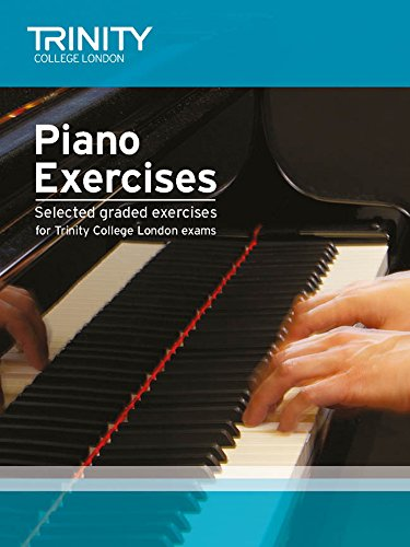 9780857364869: Piano Exercises