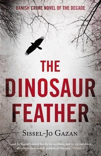 9780857380333: The Dinosaur Feather