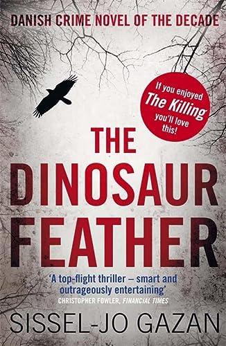 9780857380357: The Dinosaur Feather