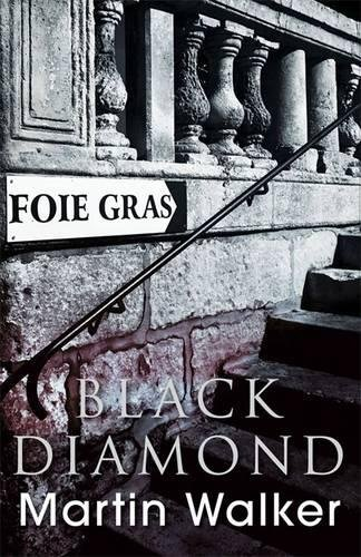 9780857380494: Black Diamond: Bruno, Chief of Police 3