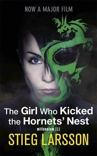 9780857380517: The Girl Who Kicked the Hornets Nest. Film Tie-In