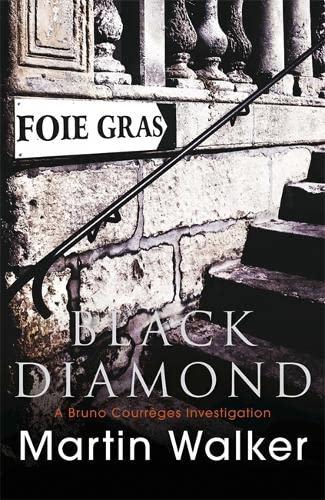 9780857380531: Black Diamond: Bruno, Chief of Police 3