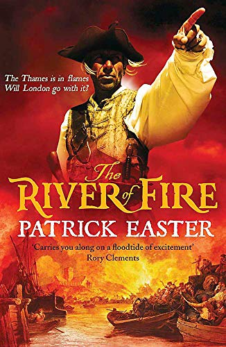 9780857380579: The River of Fire (Tom Pascoe 2)