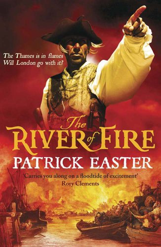9780857380586: The River of Fire