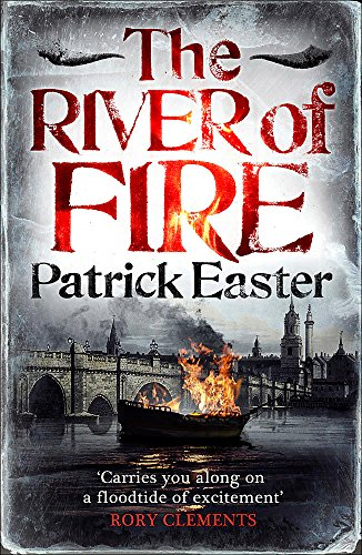 9780857380593: The River of Fire (Tom Pascoe 2)