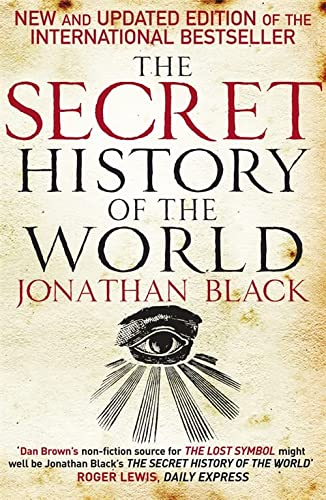 9780857380975: The Secret History of the World
