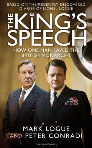 9780857381101: The King's Speech