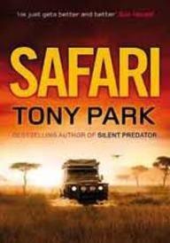 9780857381163: Safari