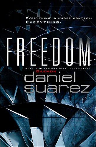 9780857381224: Freedom