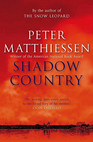 9780857381309: Shadow Country