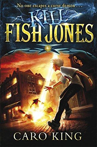 9780857381460: Kill Fish Jones