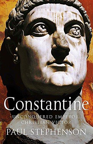 9780857381668: Constantine