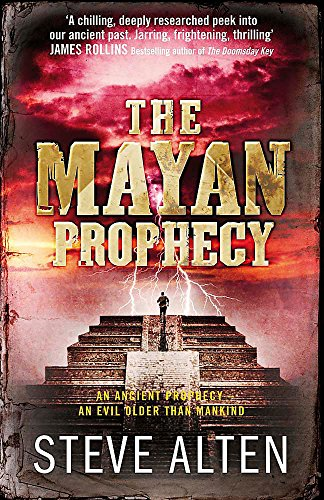 9780857381699: The Mayan Prophecy: Book One of The Mayan Trilogy