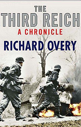 9780857381750: Third Reich: A Chronicle