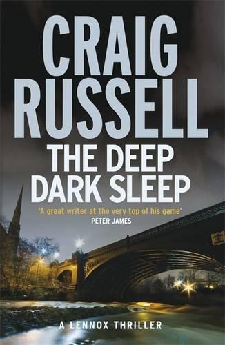 9780857381811: Deep Dark Sleep (Lennox)