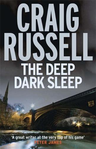 9780857381828: The Deep Dark Sleep