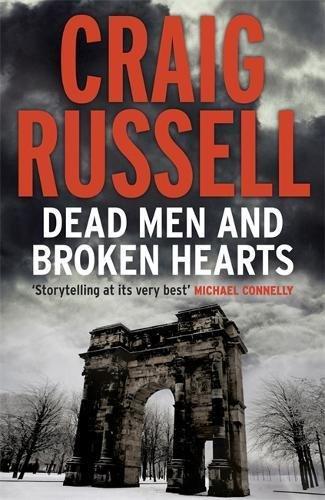 9780857381859: Dead Men and Broken Hearts (Lennox)