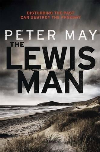 9780857382207: The Lewis Man (Lewis Trilogy)