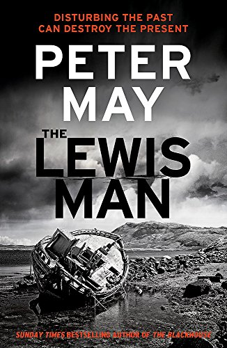 9780857382221: The Lewis Man (Lewis Trilogy)