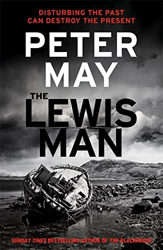 9780857382221: The Lewis Man (The Lewis Trilogy)