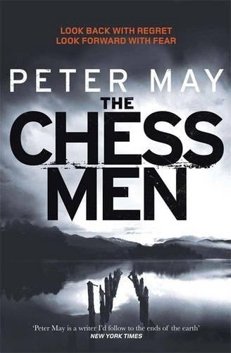 THE CHESSMEN - SIGNED & PUBLICATION DATED FIRST EDITION FIRST PRINTING