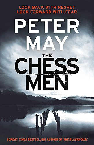 9780857382252: The Chessmen: THE EXPLOSIVE FINALE IN THE MILLION-SELLING SERIES (LEWIS TRILOGY 3) (The Lewis Trilogy)